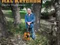 Hal Ketchum - 'I'm The Troubadour' - Album Art